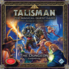 Talisman revised 4th edition: Dungeon Expansion