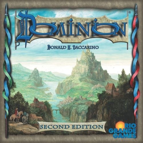 Dominion: (second edition)