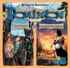 Dominion: Guilds & Cornucopia expansion