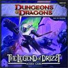 Dungeons & Dragons: Legend of Drizzt Board Game