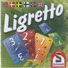 Ligretto -  Grön