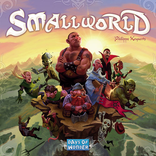 Small World (se)