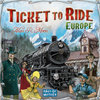 Ticket to Ride: Europe (se)