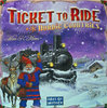 Ticket to Ride: Nordic Countries (se)