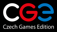 Czech Games Edition CGE