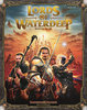Dungeons & Dragons: Lords of the Waterdeep Board Game