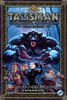 Talisman revised 4th edition: The Blood Moon Expansion