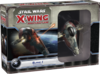 Star Wars: X-Wing Miniatures Game - Slave I exp.