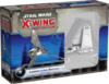 Star Wars: X-Wing Miniatures Game - Lambda-Class Shuttle exp.