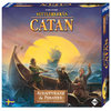 Catan: Äventyrare & Pirater (se)