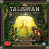 Talisman revised 4th edition: The Woodland
