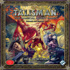 Talisman revised 4th edition: The Cataclysm