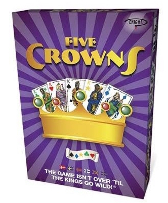 Five Crowns (se)