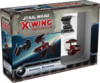 Star Wars: X-Wing Miniatures Game - Imperial Veterans exp.