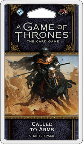 A Game of Thrones: The Card Game - Called to Arms