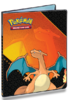 Album 9-pocket - Pokémon Charizard (29x23 cm)