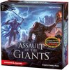 Dungeons & Dragons: Assault of the Giants Board Game Premium