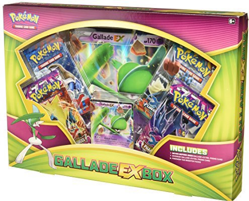 Gallade-EX Box