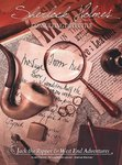 Sherlock Holmes Consulting Detective: Jack the Ripper & West E.
