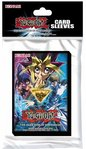 Yu-Gi-Oh! The Dark Side of Dimensions Card Sleeves - 50 st