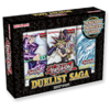 Duelist Saga 3 mini-packs (15 cards)