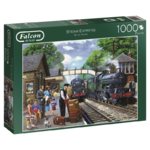 Steam Express by Kevin Walsh - 1000 pieces