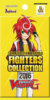 G Fighters Collection 2016 Booster Pack