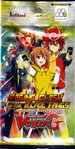 G Booster Pack Vol. 10: Raging Clash of the Blade Fangs B. Pack