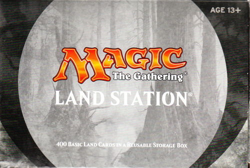 Amonkhet Land Station (400 Lands)
