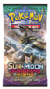 Sun & Moon 2 - Guardians Rising Booster