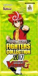 G Fighters Collection 2017 - Booster