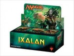 Ixalan Booster Display