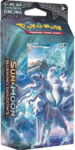 Sun & Moon 3 - Burning Shadows Theme Deck: Luminous Frost