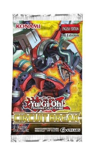 Circuit Break Booster Display