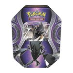 2017 Fall Tin Mysterious Powers Tin: Necrozma-GX