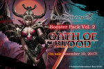 Vol.2 Rise to Supremacy - Oath of Blood Booster Box