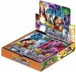 Galactic Battle Booster Display med 24 pack