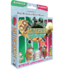 Munchkin Collectible Card Game: Ranger & Warrior Starter