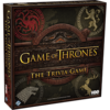 Game of Thrones: The Trivia Game HBO seasons 1-4