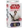 Star Wars: Destiny - Legacies Starter Set Luke Skywalker
