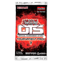 Yu-Gi-Oh! Price Support OTS Tournament Pack 7