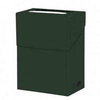 Deck Box Forest Green (Dark Green)