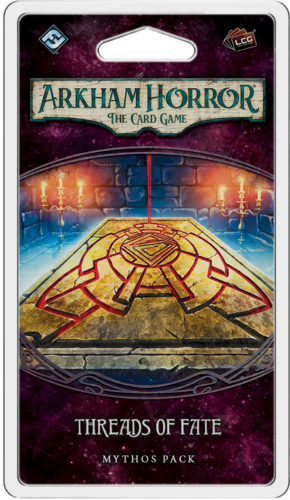 Arkham Horror The Card Game: Threads of Fate