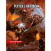 D&D Player's Handbook (roleplaying game)