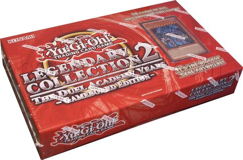 Legendary Collection 2 Gameboard Edition