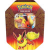 2019 Spring Tin GX Elemental Power: Flareon-GX