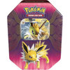 2019 Spring Tin GX Elemental Power: Jolteon-GX
