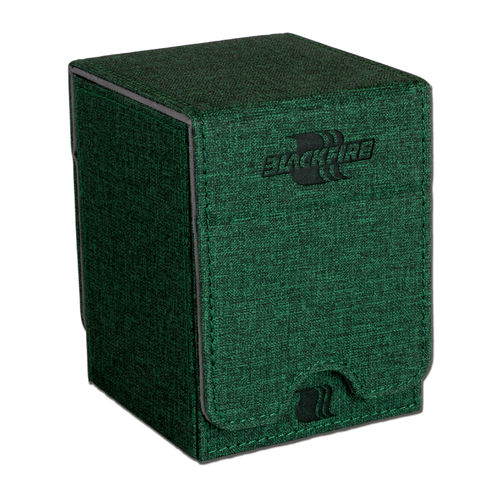 Deck Box Convertible Vertical Premium 100+ Green