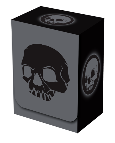 Deck Box Legion - Absolute Iconic - Skull