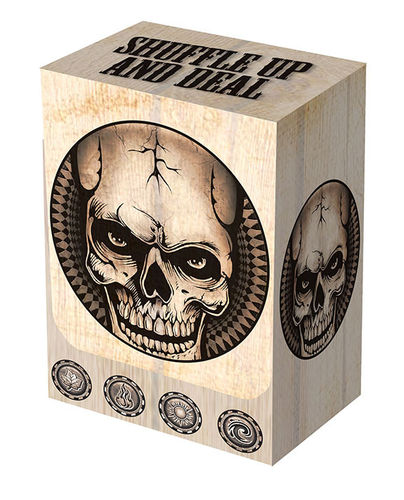 Deck Box Legion - Dead Man's Hand